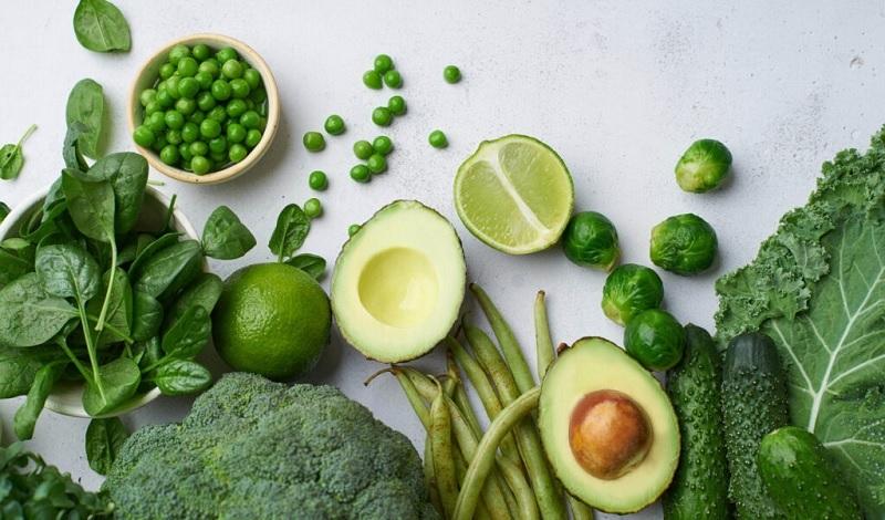 アボカドに、どれだけのビタミンが含まれているかご存知ですか?