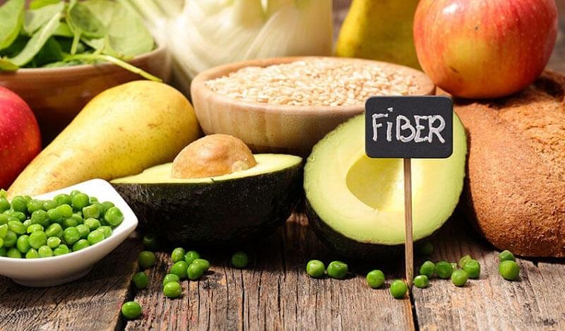 アボカドで、食物繊維の摂取量を増やそう